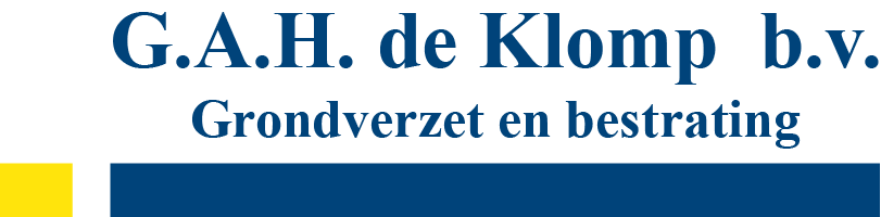 GAH de Klomp BV